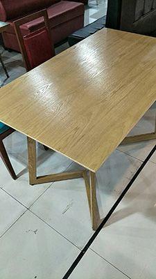 多层喷漆桌面