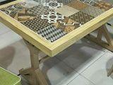 瓷砖桌面2号