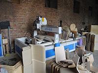 曲木椅生产设备